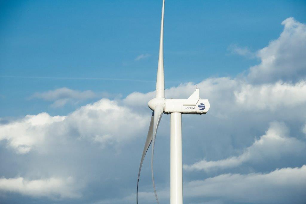 énergies renouvelables engie langa terre et lac