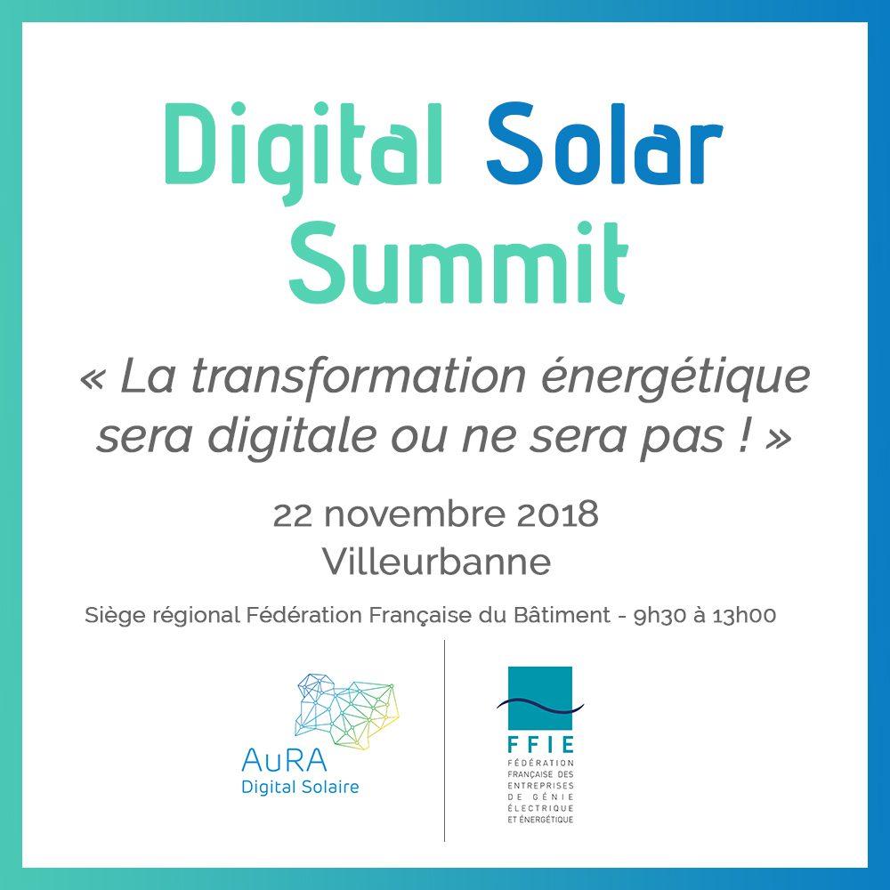 Digital Solaire
