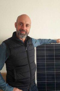 expert centre photovoltaïque équestre