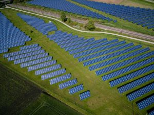 énergie verte solaire photovoltaique